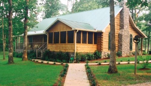 Cedar Forest Log Cabins